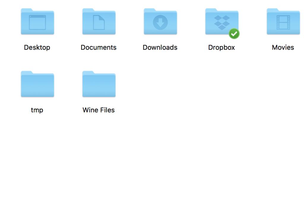 File penting untuk backup data Macbook