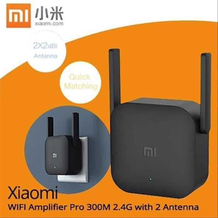 produk xiaomi wifi extender pro