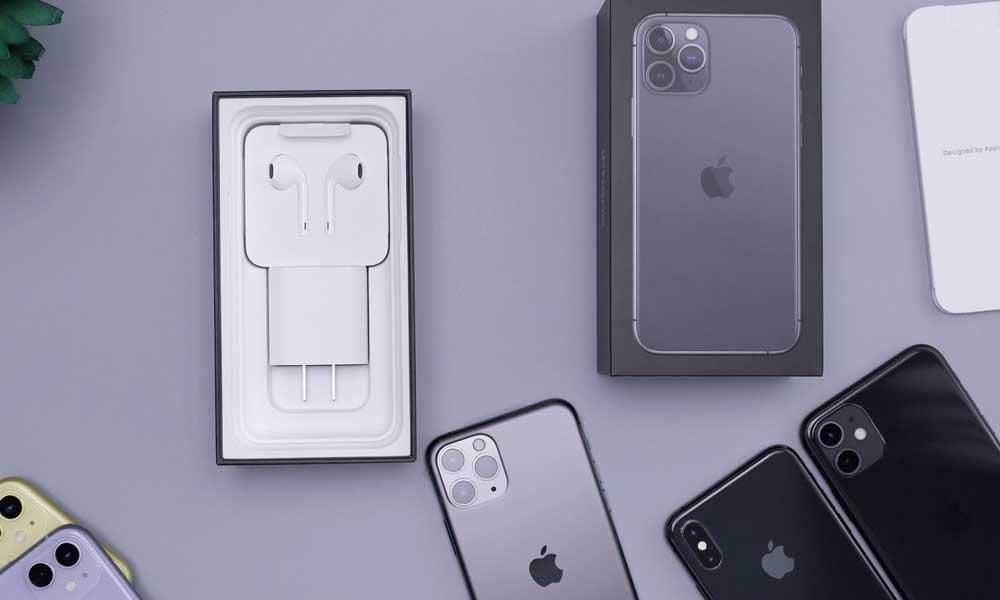 cara cek garansi iphone baru