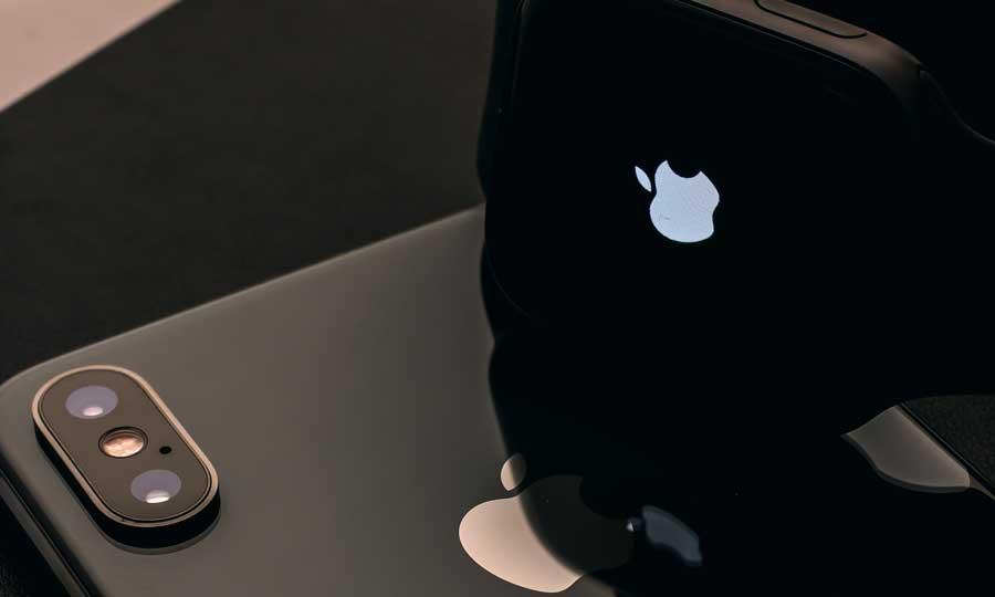 cara cek imei perangkat apple