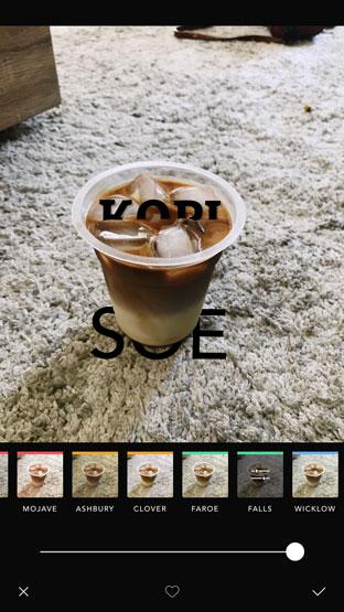 aplikasi editan foto iphone