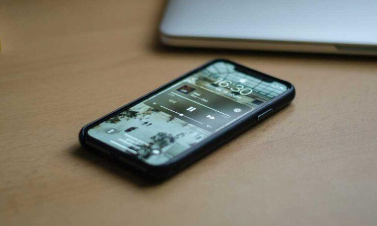 download lagu di iphone