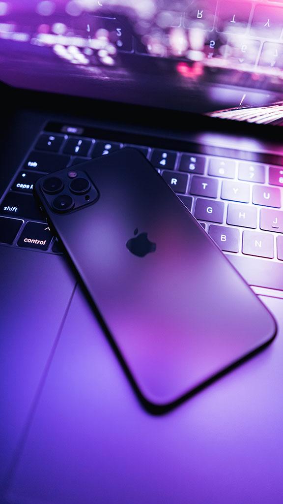 Foto iPhone 11 Pro Max