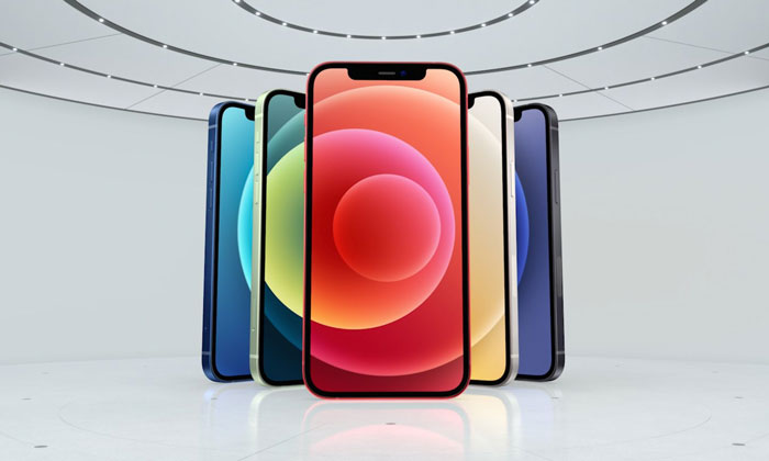 wallpaper iphone 12