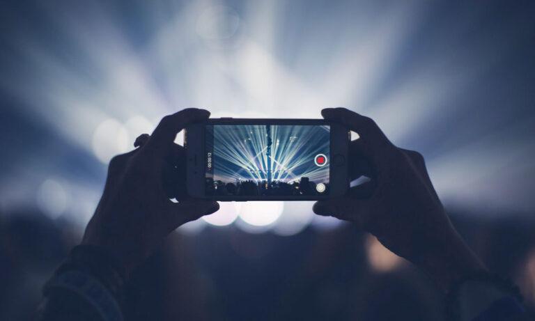 pindah video ke iphone