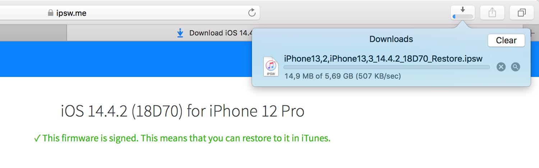 download tanpa manager