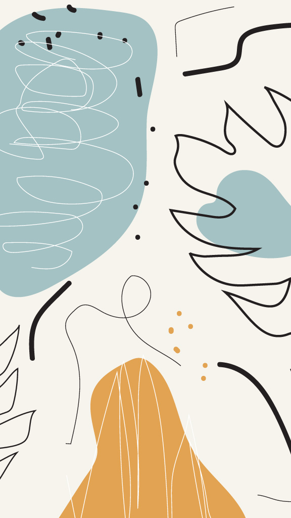 Wallpaper Estetik Hipster iPhone