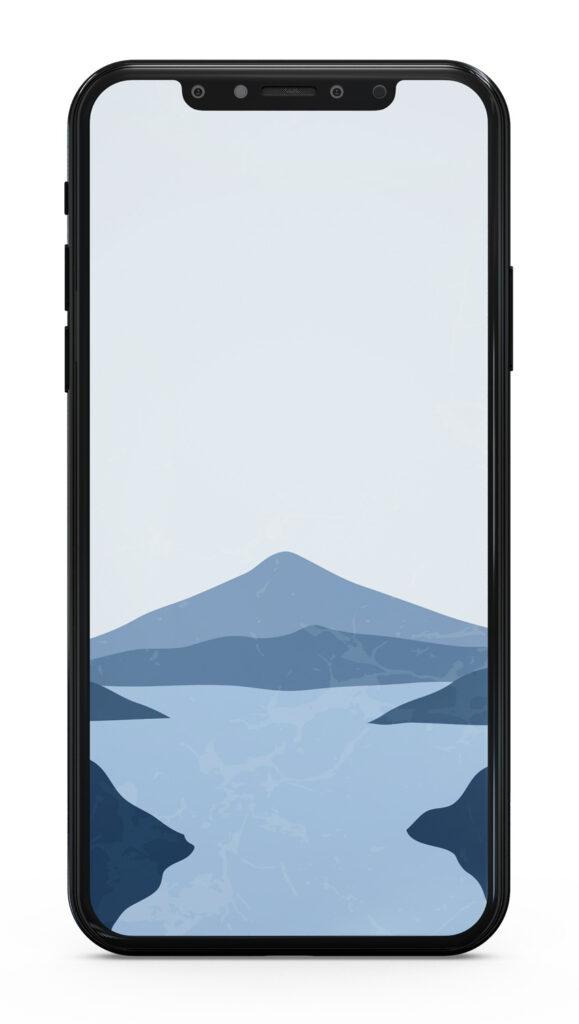 iphone wallpaper inisitus